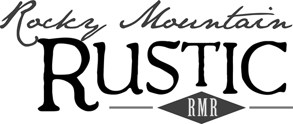 Rocky Mountain Rustic